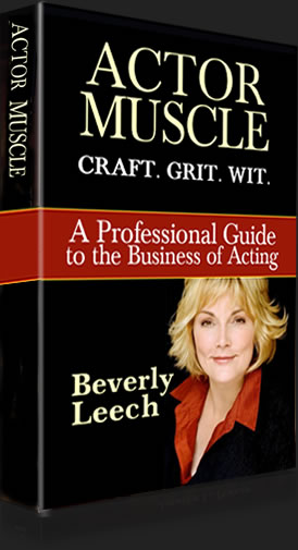beverly leech actor muscle